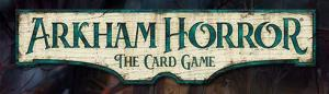 Arkham Horror LCG - Path to Carcosa, The