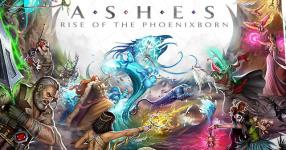 Ashes - Rise of the Phoenixborn