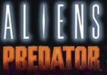 Aliens Predator CCG