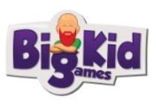 Board Games (Big Kids Games)