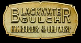 Blackwater Gulch - Gangfights in the Old West - Core & Assorted (1st Edition) (30mm)