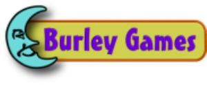 Board Games (Burley Games Limited)