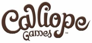 Card Games (Calliope Games)