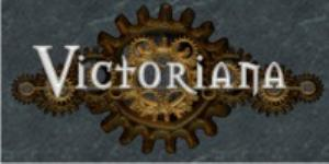 Victoriana (2nd Edition)