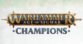Warhammer - Age of Sigmar - Champions TCG