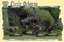 Hordes Mk I - Circle Orboros (28mm)