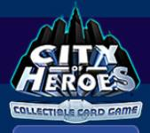 City of Heroes Collectible Card Game