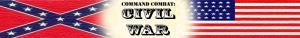 Command Combat - Civil War
