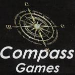 Paper Wars Magazine w/Games (Compass Games)