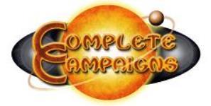 Complete Campaigns (d20)