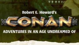 Conan RPG (2d20)