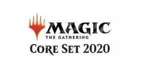 MTG - Core Set 2020