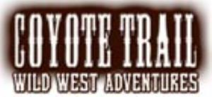 Coyote Trail - Wild West Roleplaying