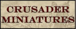 Historical Miniatures (28mm) (Crusader Miniatures)