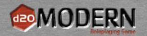 d20 Modern (WOTC)