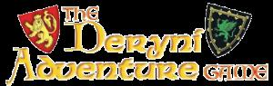 Deryni Adventure Game, The (Fudge)