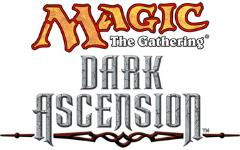 MTG - Dark Ascension