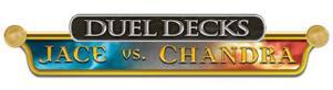 MTG - Duel Decks - Jace vs. Chandra