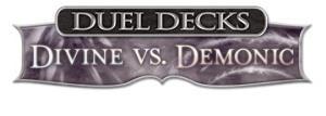 MTG - Duel Decks - Divine vs. Demonic