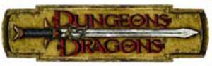 Dungeons & Dragons Bumper Stickers