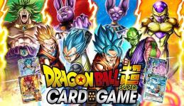 Dragonball Super Card Game - Accessories