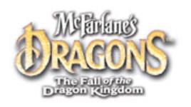 McFarlane's Dragons Series #7 - The Fall of the Dragon Kingdom
