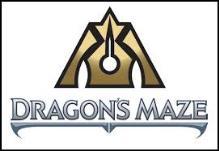 MTG - Dragon's Maze