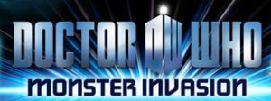 Doctor Who - Monster Invasion TCG