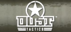 Dust Tactics - Scenery (1:48) (Premium Editions) (Dust Studio)