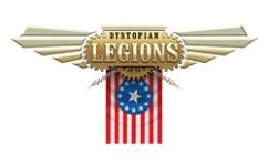 Dystopian Legions - Federated States of America (28mm)