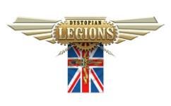Dystopian Legions - Kingdom of Britannia (28mm)