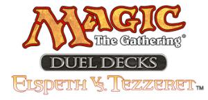 MTG - Duel Decks - Elspeth vs. Tezzeret