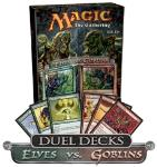 MTG - Duel Decks - Elves vs. Goblins