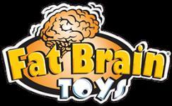 Board Games (Fat Brain Toys)