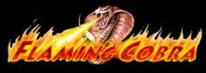 Flaming Cobra