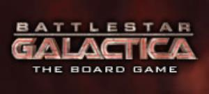 Battlestar Galactica - The Board Game