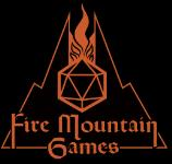 Card Games (Fire Mountain)