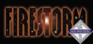 Firestorm Tactical Card Game
