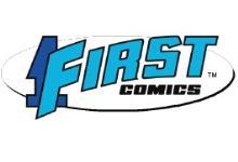 First Comics - Nexus