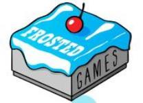 Adventskalender 2016 (Frosted Games)