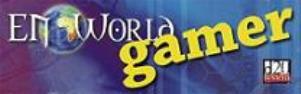 EN World Gamer Magazine (d20)