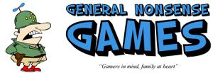 Board Games (General Nonsense Games)