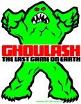 Ghoulash - The Last Game on Earth