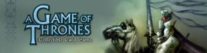 Game of Thrones LCG, A (2nd Edition) - War of Five Kings Chapter Packs