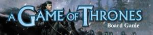 Game of Thrones, A (Fantasy Flight Games)