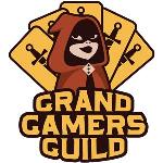 Board Games (Grand Gamers Guild)
