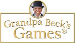 Card Games (Grandpa Beck's Games)
