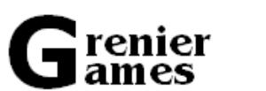 War Games - Professional (Grenier Games)