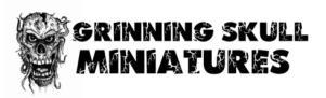 Grinning Skull Miniatures - 15mm