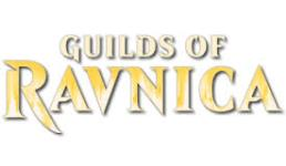 MTG - Guilds of Ravnica